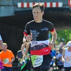 Lattelecom Riga Marathon - Andris Ronimoiss (6090)