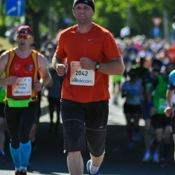 Lattelecom Riga Marathon - Gintautas Mickevičius (2042)