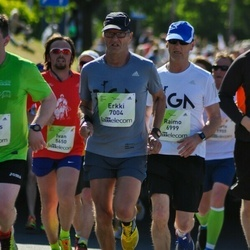 Lattelecom Riga Marathon - Erkki Hekkala (7004)