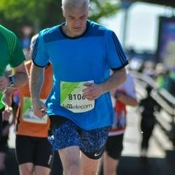 Lattelecom Riga Marathon - Andris Strazdiņš (8106)