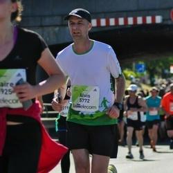 Lattelecom Riga Marathon - Alvis Lepiksons (5772)