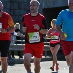 Lattelecom Riga Marathon - Aigars Putnis (7253)