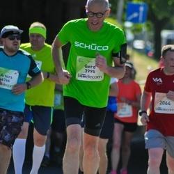 Lattelecom Riga Marathon - Gerd Hoenicke (3995)