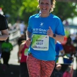 Lattelecom Riga Marathon - Anne Morrow (4837)