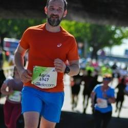 Lattelecom Riga Marathon - Agris Belte (6947)