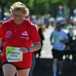 Lattelecom Riga Marathon - Fladerer Maria (4053)