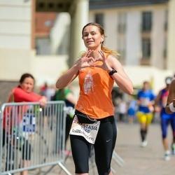 Lattelecom Riga Marathon - Anastasia Krylova (1540)