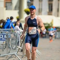 Lattelecom Riga Marathon - Artjoms Ustinovs (480)