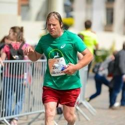 Lattelecom Riga Marathon - Aigars Žodziņš (2021)