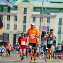 Lattelecom Riga Marathon - Ailar Limmer (1998)