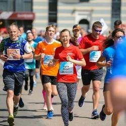 Lattelecom Riga Marathon - Agita Zvaigzne (10241)