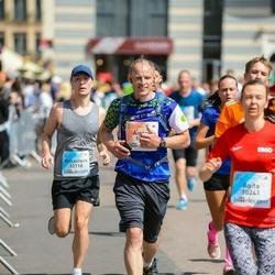 Lattelecom Riga Marathon - Aigars Tohters (1725)