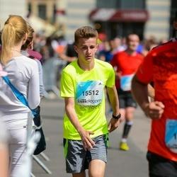 Lattelecom Riga Marathon - Elvis Janelsītis (15512)