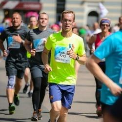 Lattelecom Riga Marathon - Andris Roze (9272)