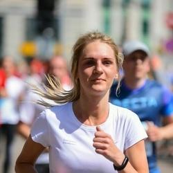 Lattelecom Riga Marathon - Annija Krasko (13534)