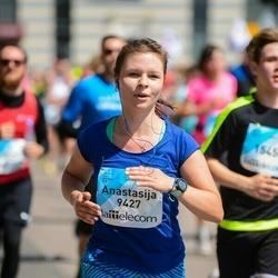 Lattelecom Riga Marathon - Anastasija Oļenkina (9427)