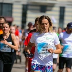 Lattelecom Riga Marathon - Anita Birzniece (12324)