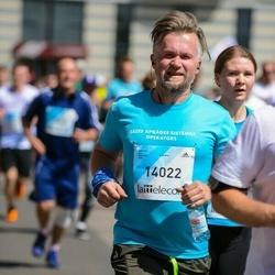 Lattelecom Riga Marathon - Gatis Graudiņš (14022)