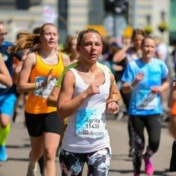 Lattelecom Riga Marathon - Agrita Jakubovska (11435)