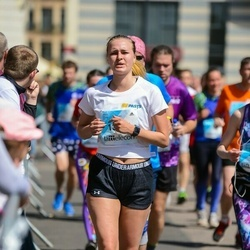Lattelecom Riga Marathon - Agita Pole (13824)