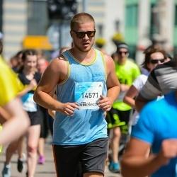 Lattelecom Riga Marathon - Emīls Mors (14571)