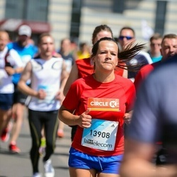 Lattelecom Riga Marathon - Agnese Rozenbauma (13908)