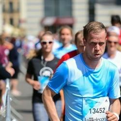Lattelecom Riga Marathon - Aigars Sibekins (13452)
