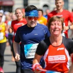 Lattelecom Riga Marathon - Aleksejs Šņjakins (10235)