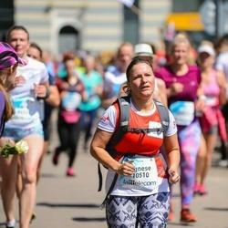 Lattelecom Riga Marathon - Agnese Aļaševiča (10510)