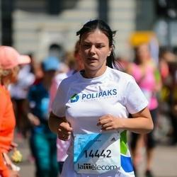 Lattelecom Riga Marathon - Aija Jelisejeva (14442)