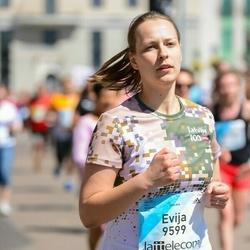 Lattelecom Riga Marathon - Evija Zariņa (9599)