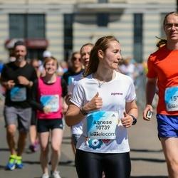 Lattelecom Riga Marathon - Agnese Paulsone (10739)