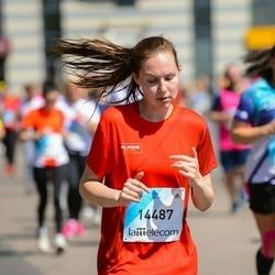 Lattelecom Riga Marathon - Annija Liniņa (14487)