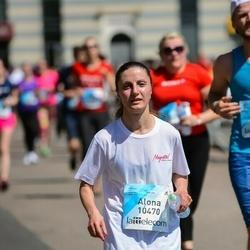 Lattelecom Riga Marathon - Aļona Serova (10470)