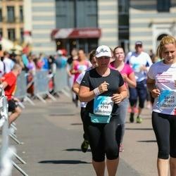 Lattelecom Riga Marathon - Agita Auza (9799)