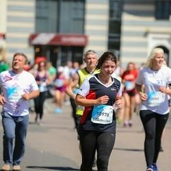 Lattelecom Riga Marathon - Agnese Burbo (10970)