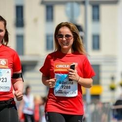 Lattelecom Riga Marathon - Adelina Kruze-Balta (9288)