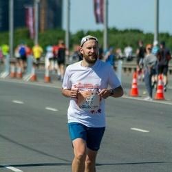 Lattelecom Riga Marathon - Yury Kirillov (101)