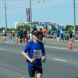 Lattelecom Riga Marathon - Egidijus Janishka (1053)