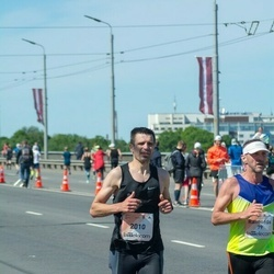 Lattelecom Riga Marathon - Gints Ērmanis (2010)