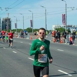 Lattelecom Riga Marathon - Anatolii Diachenko (465)