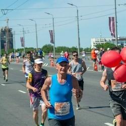 Lattelecom Riga Marathon - Juris Černadjevs (1523)