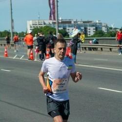 Lattelecom Riga Marathon - Yevhen Voronov (1179)
