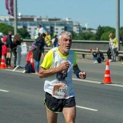 Lattelecom Riga Marathon - Mario Brezzo (2132)