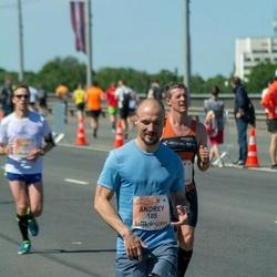 Lattelecom Riga Marathon - Andrey Ovodkov (105)