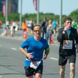 Lattelecom Riga Marathon - Sergejs Jeļisejevs (1363)