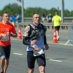 Lattelecom Riga Marathon - Mārtiņš Sirmais (1361)