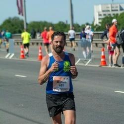 Lattelecom Riga Marathon - Matteo Pauciullo (683)