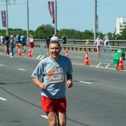 Lattelecom Riga Marathon - Aleksandrs Aleksandrovs (1011)