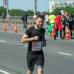 Lattelecom Riga Marathon - Vjačeslavs Ņebogatihs (2131)
